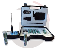 kit for characterization