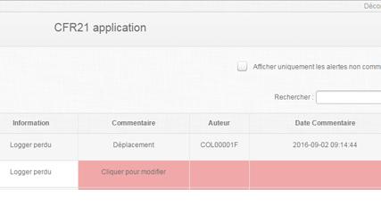 webmonitor CFR21
