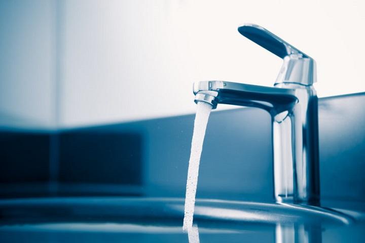 eaux chaudes sanitares