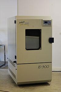 Newsteo calibration room