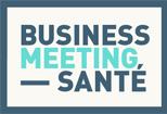 logo Business Meeting Santé