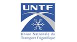 Logo UNTF