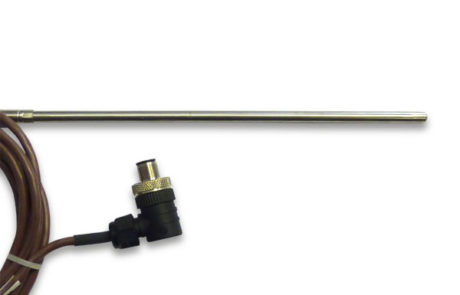Embout thermocouple