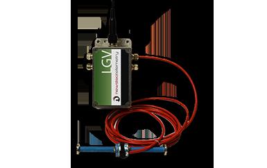 vibrating wire datalogger