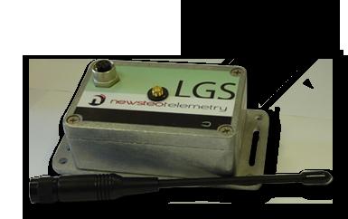 strain gauge recorder