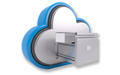 data storage cloud