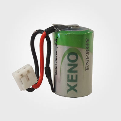 Batterie Lithium-Thyonil