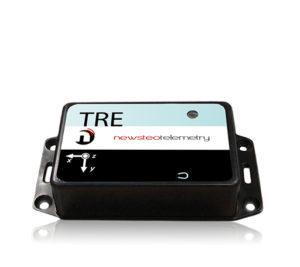 Sensore connesso Newsteo impatto TRE
