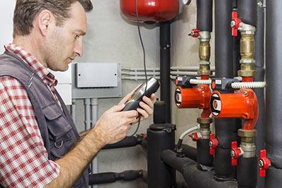 enregistreur newsteo pour eau chaude sanitaire