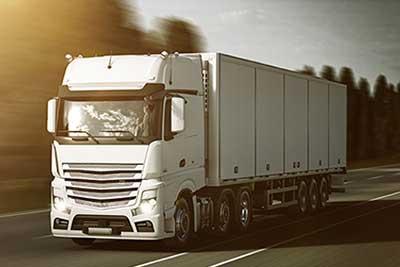 enregistreur newsteo pour transport de marchandise