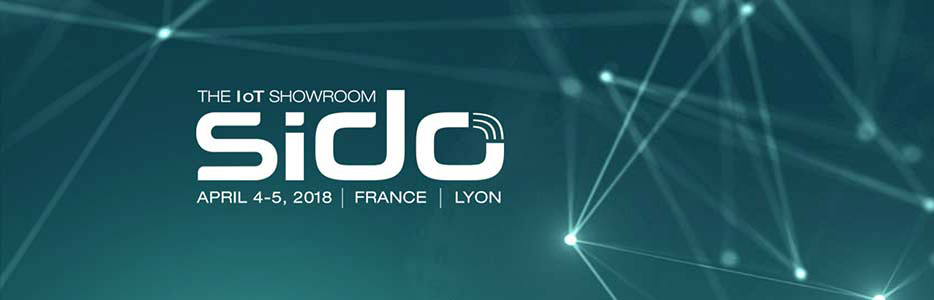 newsteo au salon du sido