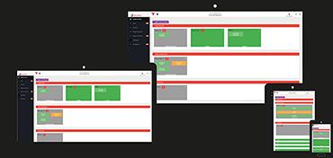 webmonitor responsive