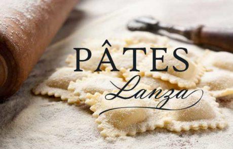 newsteo pasta lanza