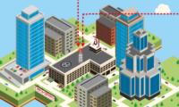 La transmission des données en sans fil par Newsteo