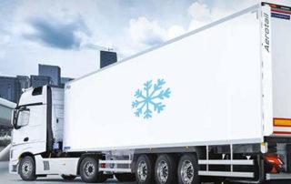 Newsteo trasporto di prodotti sanitari
