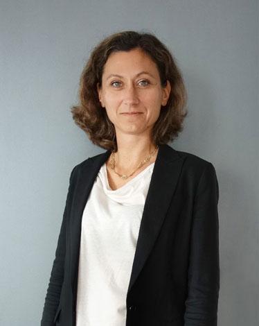 Arielle Cogniat
