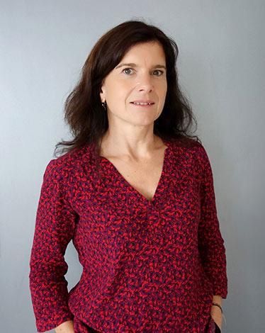 Sylvie Lerayer