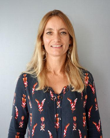 Valérie Devienne